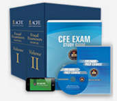 CFE Exam Prep Toolkit